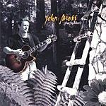 John Moss The Latter