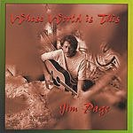 Jim Page Whose World Is This