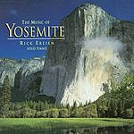 Rick Erlien The Music Of Yosemite