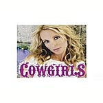 Kerry Harvick Cowgirls