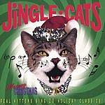 Jingle Cats Meowy Christmas