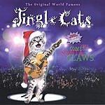 Jingle Cats Here Comes Santa Claws