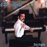 Blake Hodgetts Blindsight