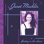 Janet Macklin Floating On The Silence