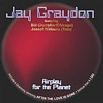Jay Graydon Airplay For The Planet