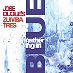Jose Duque's Zumbatres Gathering In Blue