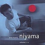 Jesse Hozeny Niyama, Vol.1 & 2