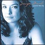 Jennifer Daniels Summer Filled Sky
