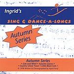 Ingrid's Sing & Dance-a-longs Autumn Series