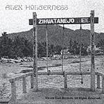 Alex Holderness Zihuatanejo
