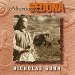 Nicholas Gunn Afternoon In Sedona