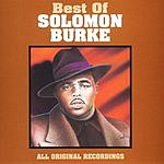 Solomon Burke Best Of Solomon Burke