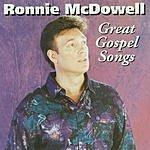 Ronnie McDowell Great Gospel Songs