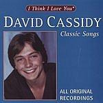 David Cassidy David Cassidy: Classic Songs