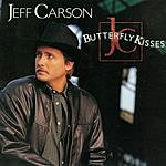 Jeff Carson Butterfly Kisses