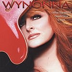 Wynonna Judd What The World Needs Now Is Love