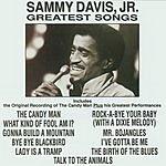 Sammy Davis, Jr. Greatest Songs