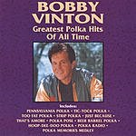 Bobby Vinton Greatest Polka Hits Of All Time