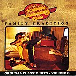 Hank Williams, Jr. Original Classic Hits, Vol.3: Family Tradition