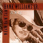 Hank Williams, Jr. A.K.A. Wham Bam Sam