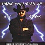 Hank Williams, Jr. Original Classic Hits, Vol.16: Wild Streak