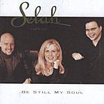 Selah Be Still My Soul