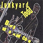 Junkyard Todd Diary Of A Mad Cow