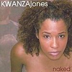 Kwanza Jones Naked