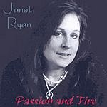 Janet Ryan & Straight Up! Passion & Fire