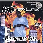 Kifle Disfigured City (Parental Advisory)