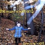 Junkyard Todd The Wizard Of Northland