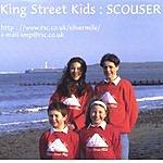 King Street Kids Scouser