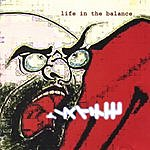 Life In The Balance Scream