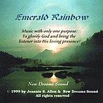 Jeannie Allen Emerald Rainbow