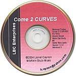 Lionel Caynon Come2Curves