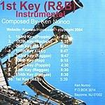 Ken Nunoo 1st Key (R&B)