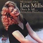Lisa Mills Mississippi's Own Lisa Mills