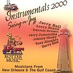 Jerry Ball Instrumentals 2000 Swing-n-Jazz