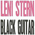 Leni Stern Black Guitar