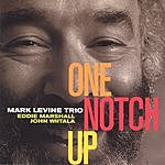 Mark Levine One Notch Up