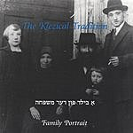 The Klezical Tradition Klezmer Band Family Portrait