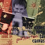 Jonathan Penn Experimental Canvas
