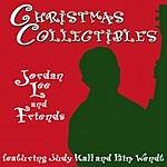 Jordan Lee Christmas Collectibles
