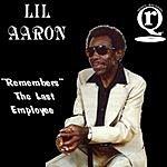 LiL Aaron Mosby Lil Aaron