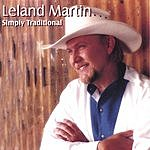 Leland Martin Simply Traditional