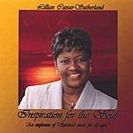 Lillian Caesar-Sutherland Inspiration For The Soul