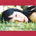Tabitha Lebec Back To Innocence