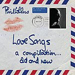 Phil Collins Love Songs