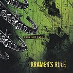 Kramer's Rule From The Fall