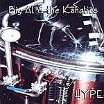 Big Al & The Kaholics Hype